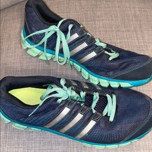 Adidas Athletics Shoes
